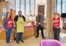 Chatty Cafe at All Saints Church